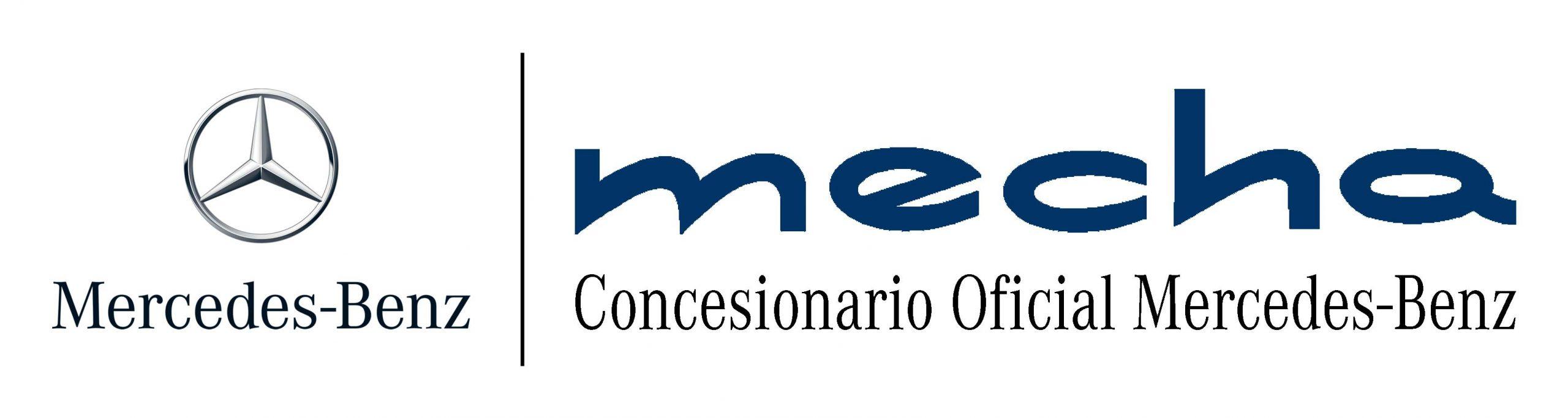 Logo Mecha
